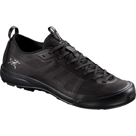 Arc'teryx Konseal LT Chaussures Homme, black/black